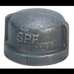 3224 Cap - Ductile Iron