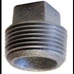 3387 Plug - Cast Iron
