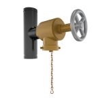 EASYPAC STANDPIPE ASSEMBLIES - DOMESTIC