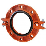 SF1 GRVD FLANGE ADAPTER